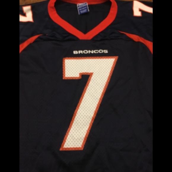 Vintage John Elway NFL Denver Broncos Champion 7843c974f